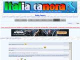Anteprima www.italiacanora.net