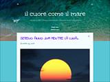 Anteprima ilcuorecomeilmare.blogspot.com