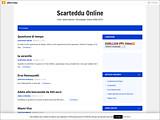 Anteprima scarteddu.altervista.org