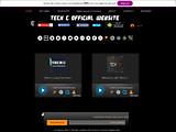 Anteprima tech-c-dj-producer.wixsite.com/live