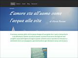 Anteprima www.comelacquaallavita.it