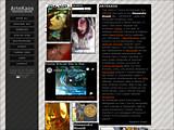 Anteprima www.artekaos.com