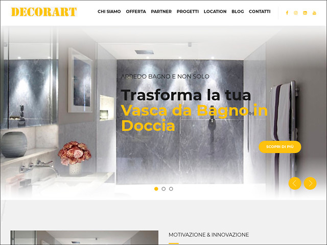 Anteprima www.decorart-design.it