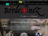 Anteprima www.borderlinez.com
