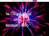Anteprima alex1602.wix.com/alessandro-pinto#!home/ckum