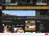 Anteprima www.guidalocali.tv