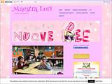 Anteprima maestralori.altervista.org/blog