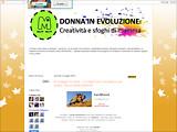 Anteprima evoluzionedimamma.blogspot.com