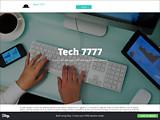 Anteprima tech7777.sitey.me