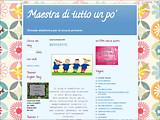 Anteprima maestradituttounpo.blogspot.it