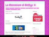 Anteprima lerecensionidibettys.blogspot.it