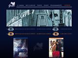 Anteprima www.cinemagrivi.it