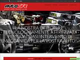 Anteprima www.autolifericambi.it