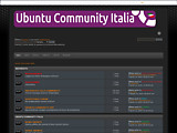 Anteprima ubuntucommunityitalia.altervista.org