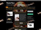 Anteprima wantednews89.blogspot.com