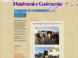 Anteprima matrimoniecerimonie.blogspot.com
