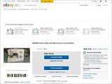 Anteprima www.ebay.it/itm/SINGER-Fashion-Mate-2263-Macchina-da-cucire-NUOVA/163675516339