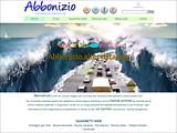 Anteprima abbonizio.altervista.org
