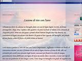 Anteprima lezioneditiroconlarco.blogspot.com