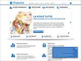 Anteprima www.pramericagroup.it