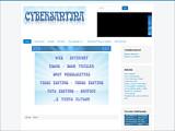 Anteprima www.cybersantina.it