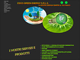 Anteprima escogreenenergysrls.it