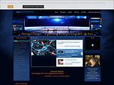 Anteprima www.astronavepegasus.it