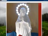 Anteprima www.madonnamiracolosa.blogspot.com