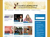 Anteprima www.musicamoreblog.it