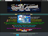 Anteprima remixaccount.forumattivo.com