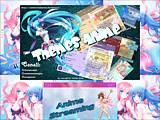 Anteprima animeotakuthemes.forumfree.it