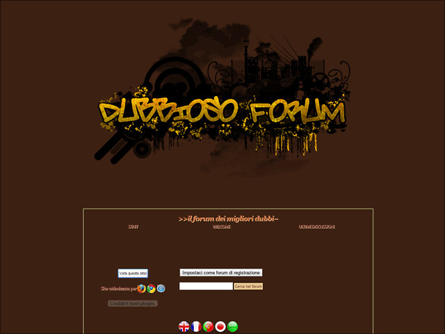 Anteprima dubbiosoforum.forumfree.it