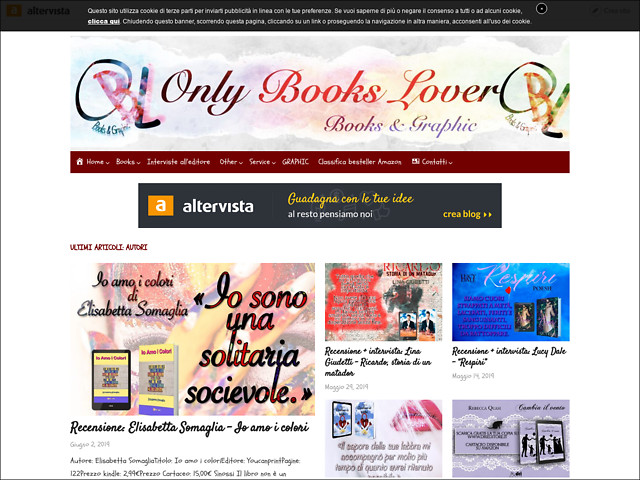 Anteprima www.onlybookslover.it