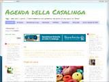 Anteprima agendadellacasalinga.blogspot.it