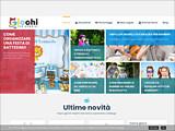 Anteprima www.giochiperbambini.biz