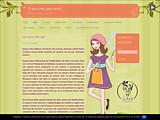 Anteprima www.tiraccontounastoriablog.com