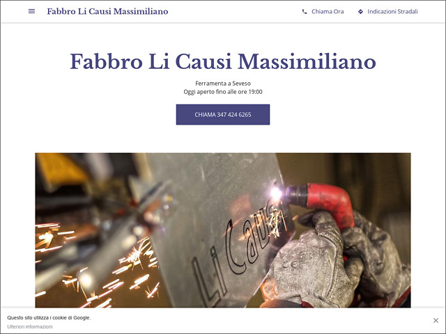Anteprima li-causi-massimiliano.business.site