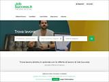 Anteprima www.jobsuccess.it