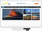Anteprima www.meteocloud.it