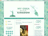Anteprima mycreabookishkingdom.blogspot.it