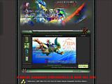 Anteprima zeldamasterforum.forumfree.net