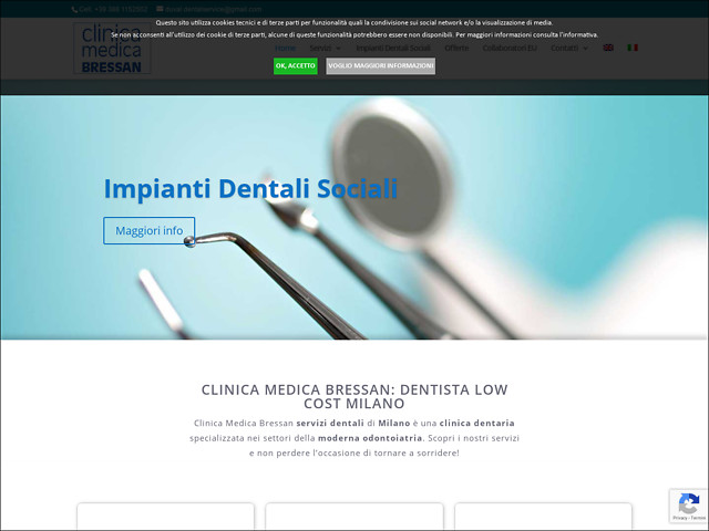 Anteprima www.dentisti-lowcost.it