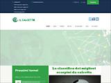 Anteprima www.ilcalcetto.it