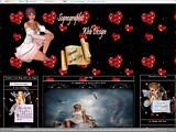 Anteprima www.sognographicwebdesigncreations.eklablog.com