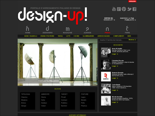 Anteprima www.design-up.it