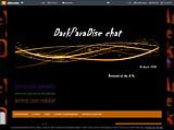 Anteprima www.darkparadisechat.altervista.org