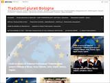 Anteprima traduttorigiuratibologna.altervista.org
