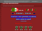 Anteprima latuaautomobile.blogspot.it