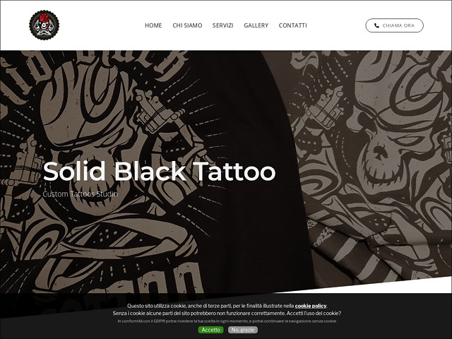 Anteprima solidblacktattoo.it