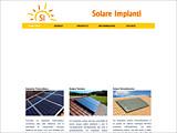 Anteprima www.solareimpianti.com